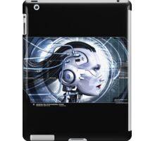 INTERFACE iPad Case/Skin