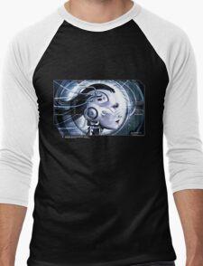 INTERFACE Men's Baseball ¾ T-Shirt