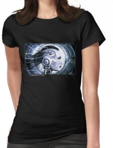 INTERFACE Womens Fitted T-Shirt