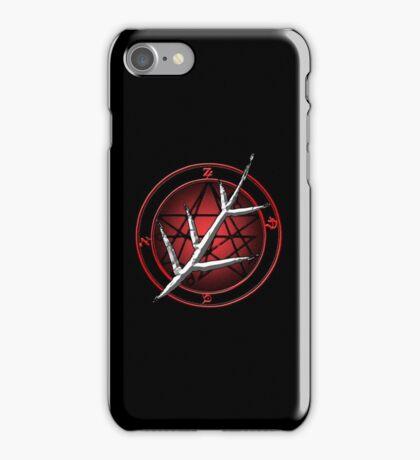 Elder Sign iPhone Case/Skin