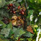 Lady of the Trees by Terry Best