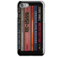 1984-The Motorcycle Diaries-Animal Farm-Catch 22 - iPhone Case iPhone Case/Skin