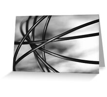 whisk 1 Greeting Card
