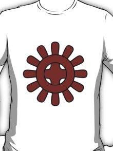 Brick Cog Gear  T-Shirt