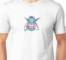 Transgender Bee Unisex T-Shirt