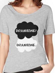 Dramione - TFIOS Women's Relaxed Fit T-Shirt