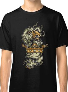 Crown of Kings Classic T-Shirt