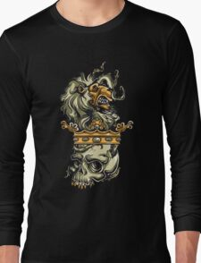 Crown of Kings Long Sleeve T-Shirt