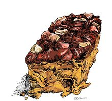 Fruitcake by Ken Coleman