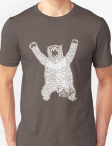 Roaring Bear (Ink) T-Shirt