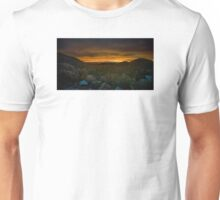 Valley of Lights Unisex T-Shirt