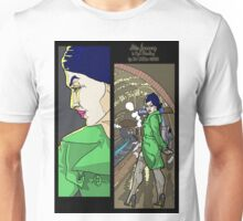 The Rogue Session - Cyd Starling - Miss January Unisex T-Shirt