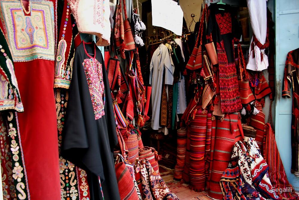 Old City Market by Segalili