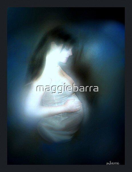 An Angel To Kiss by maggiebarra