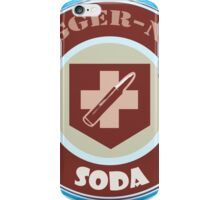 Jugger-Nog SODA iPhone Case/Skin