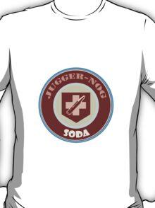 Jugger-Nog SODA T-Shirt