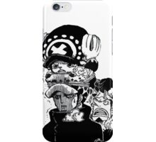 ONE PIECE: Mortified Law iPhone Case/Skin