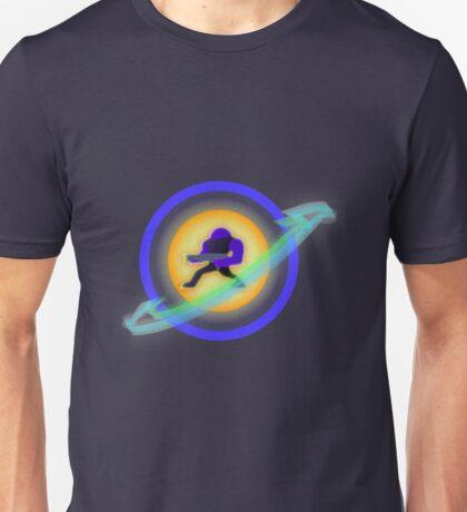 Bazuka Logo Unisex T-Shirt