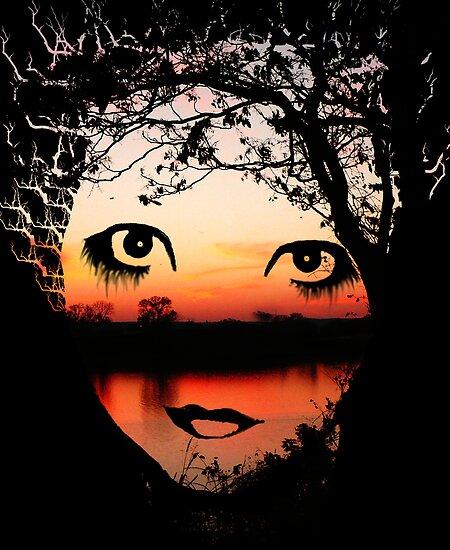 Mistress Earth by Elizabeth Burton