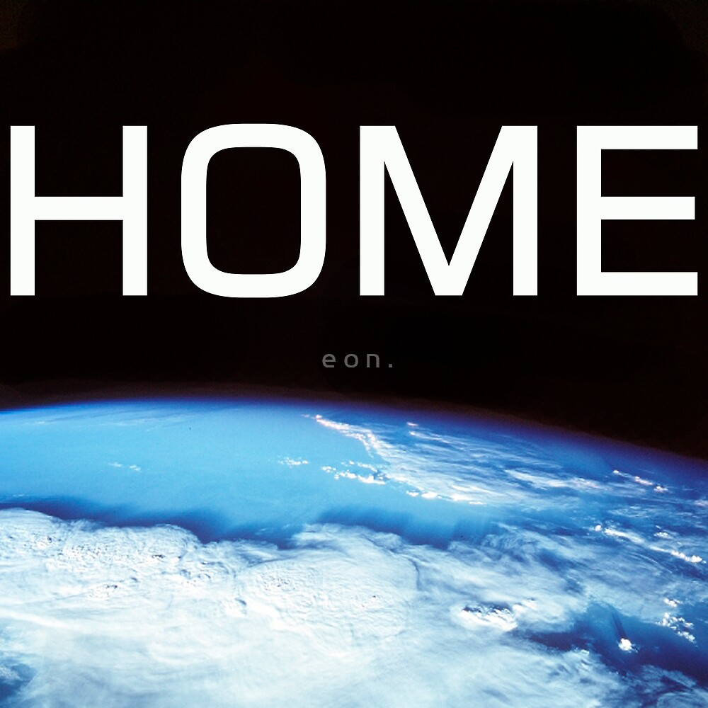 HOME by eon .