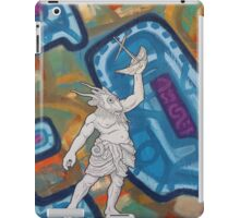 The Lord of the Lakes iPad Case/Skin