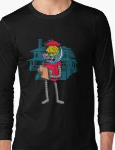 The Boss. Long Sleeve T-Shirt