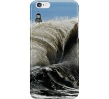 Reach for the Sky ! iPhone Case/Skin