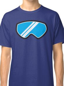 Snow goggles winter Classic T-Shirt