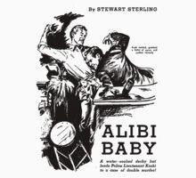 Stewart Sterling - Alibi Baby Kids Clothes