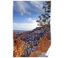 Bryce Canyon #1 - USA Poster