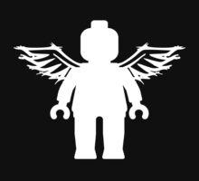 ANGEL MINIFIG Kids Tee