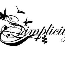 simplicity by ben adams