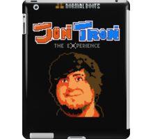 Jontron bootleg iPad Case/Skin