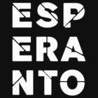 ESP ERA NTO by raevan