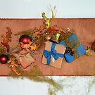 Merry Christmas by Arie Koene