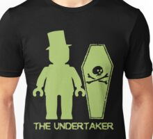 THE UNDERTAKER Unisex T-Shirt