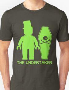 THE UNDERTAKER  T-Shirt