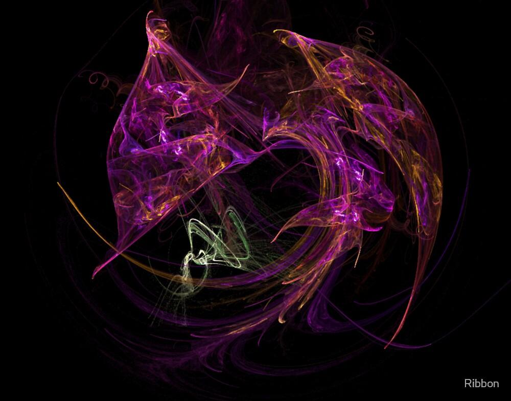 Chaos Theory by Ribbon