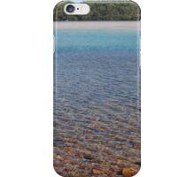 Pebble Reflection iPhone Case/Skin