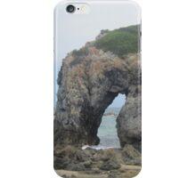Horse Head Rock iPhone Case/Skin