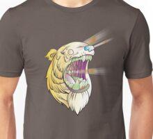Lazer Bear Unisex T-Shirt