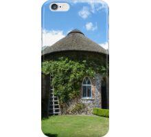 West Dean gardens, Sussex, August 2014 iPhone Case/Skin