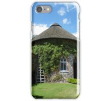 West Dean gardens, Sussex, August 2014 iPhone Case/Skin