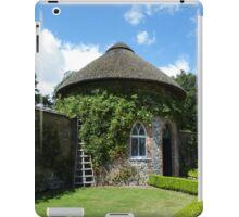 West Dean gardens, Sussex, August 2014 iPad Case/Skin