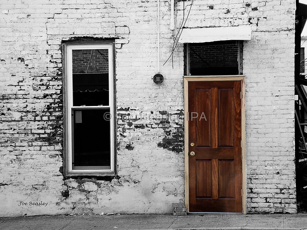 A New Door by © Joe  Beasley IPA