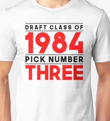 Class of 84, Pick 3 Unisex T-Shirt