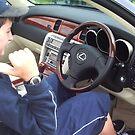 My Lexus SC430 by toppsy57