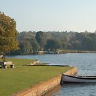 Beaulieu River 2 by Ticklemepink