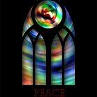 Goth Glass II - Peace by Harry Murray