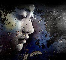 Sad by Gisele Bedard